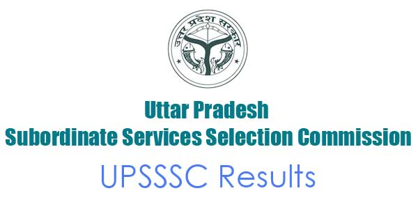 UPSSSC Parichalak (Conductor) Result 2015 Declared