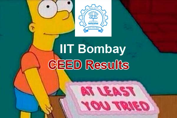 CEED 2016 Results will be declared on 19th March