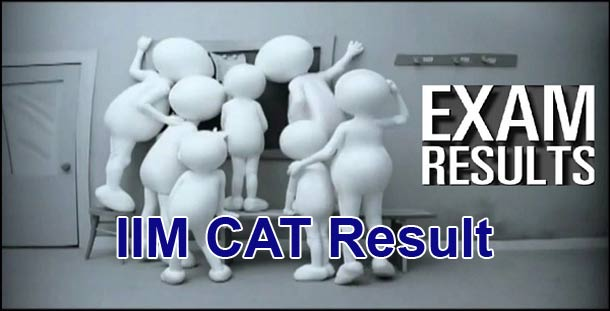 IIM CAT Result and Score Card Available for Download