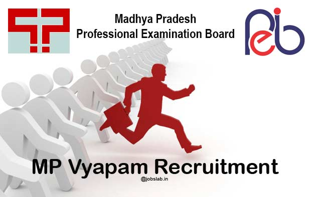 MP Vyapam Recruitment 2016 Apply for 148 Posts: MPPEB Group 1 Combined PG Level Exam