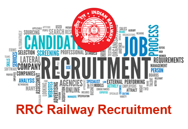 RRC Railway Recruitment Apply Online