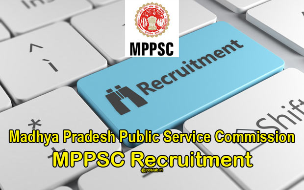 MPPSC Recruitment 2016 Apply for 2371 Assistant Professor Posts