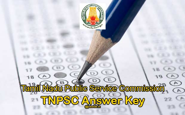 TNPSC VAO Answer Key 2016 for 28 February Exam Available