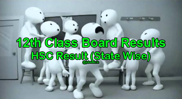 12th Result 2020: 12th Class Result 2020 Available Here (State Wise)