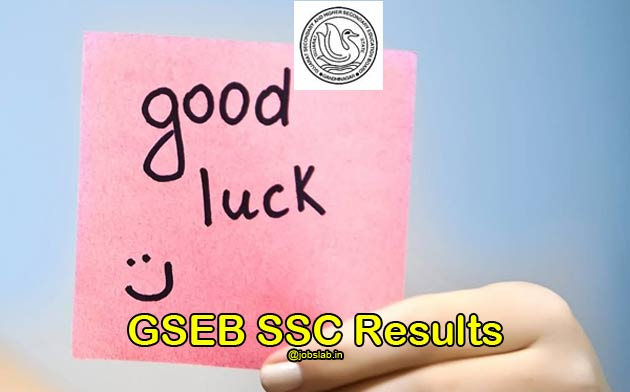 GSEB SSC Result 2020 Check Gujarat Board 10th Result