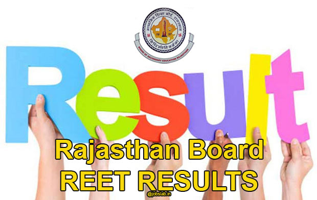 REET Result 2016 to be Published With REET Merit List & Cut Off