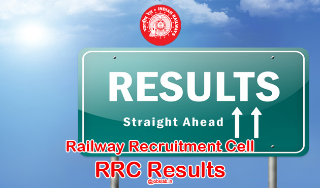 RRC Group D Results 2016 for CEN 01/2015 PWD Category Available