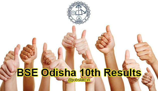 BSEOdisha 10th Result 2020 Available - Check Odisha HSC Results 2020