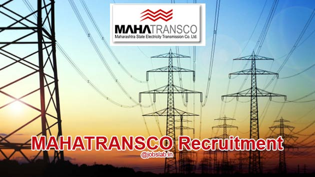 MAHATRANSCO Recruitment 2016 Apply for 546 Technician Grade IV Posts
