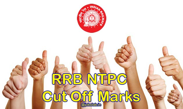 RRB NTPC Cut Off Marks 2019 Previous Year ASM Goods Guard Cut Off Marks