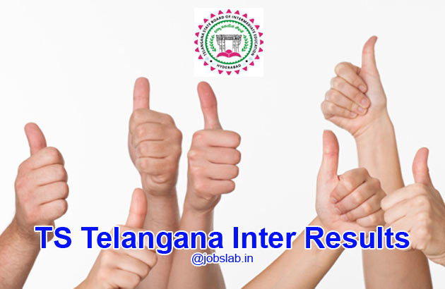 TS Inter Results 2016 or TS Telangana Intermediate Results 2016 available for 1st & 2nd-year exam