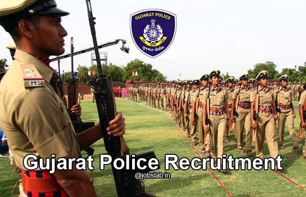 Gujarat Police Recruitment 2016 Apply for 17532 Constable Posts, Gujarat Police Bharti
